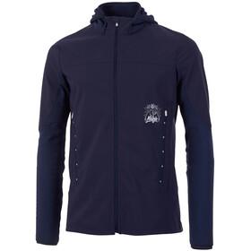 Maloja M's AdrianM. Hooded Multisport WB Jacket nightfall